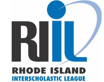 Welcome to Rhode Island Interscholastic League!